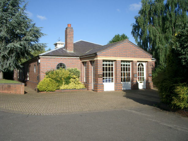 birmingham holistic centre